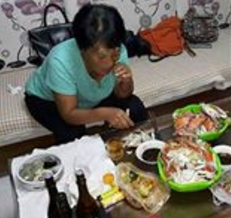 Mrs Yang pics 30